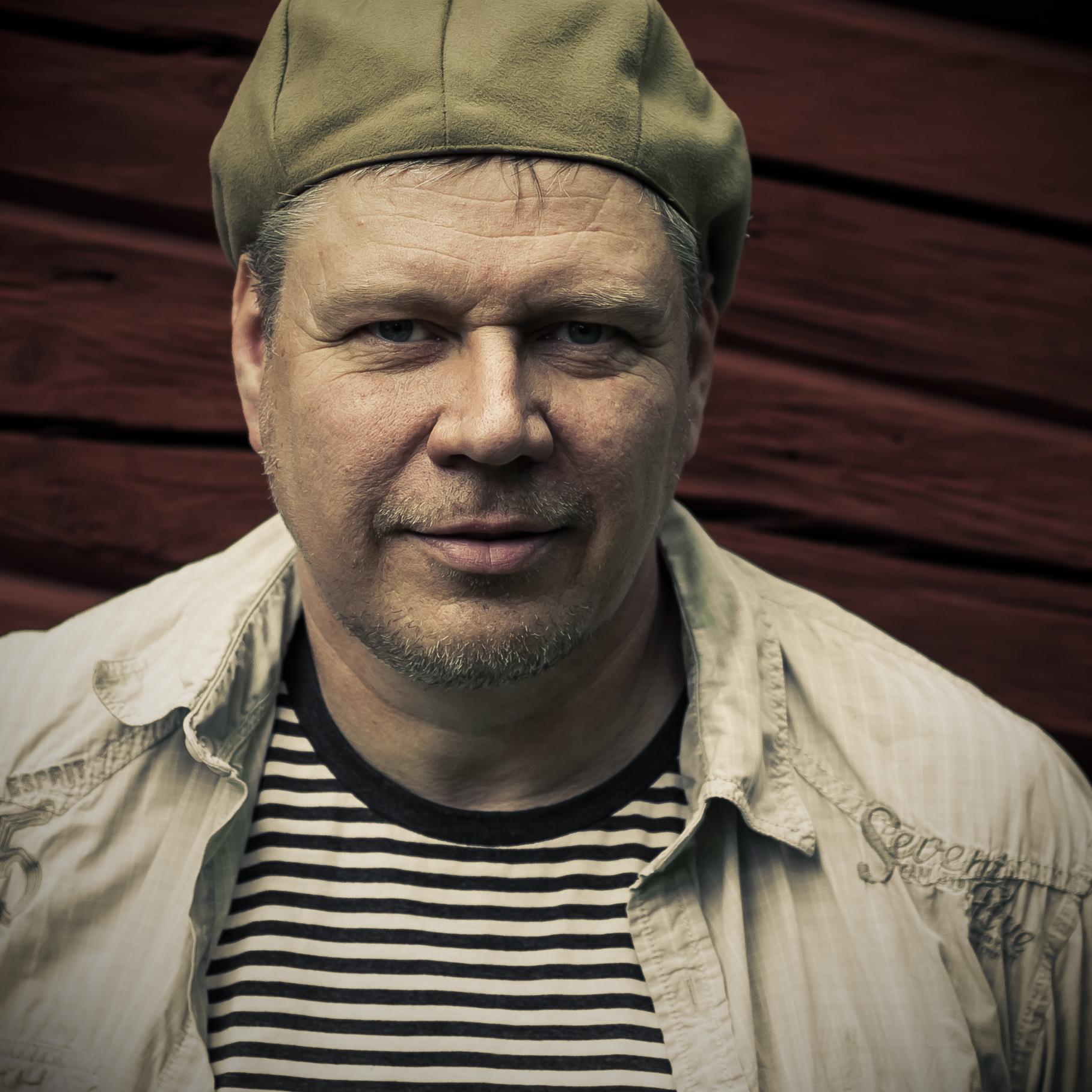 Erkki Saikkonen